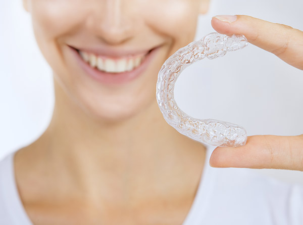 When Will I See Teeth Straightening Results From A Clear Aligner Treatment?